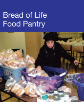 Community Events - Bread of Life Food Pantry