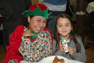 Community Programs - Holiday Parties