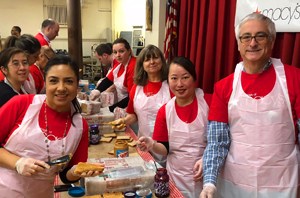 St Francis Food Pantries Amp Shelters Macy S Bag Hunger